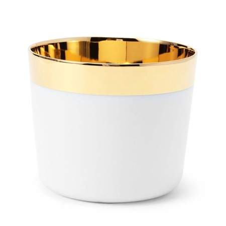 Sip of Gold, Champagne Tumbler