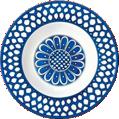 Bleus d' Ailleurs, Soup plate