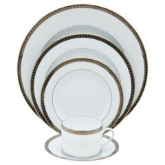 Picto, Tea Cup and Saucer