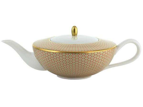 Tresor, Tea or Coffee Pot