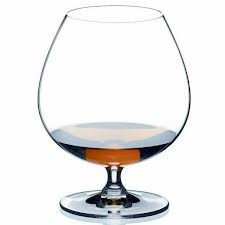Vinum Brandy, Brandy glass