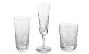 Riviera High Ball glass