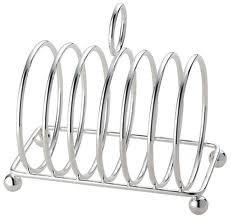 Toast rack - 6 slices