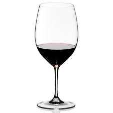 Vinum Merlot, Red Wine glass