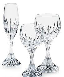 Massena, Red wine glass No 4