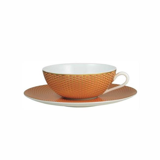 Tresor, Tea cup and Saucer