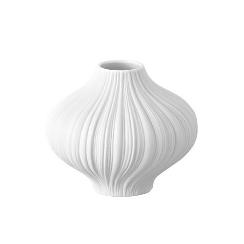 Plisse' , Vase