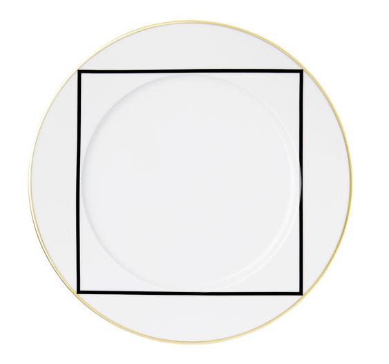 Ca' d'Oro, Dinner Plate