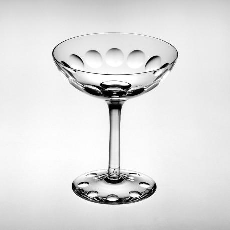 Six V Champagne Cup