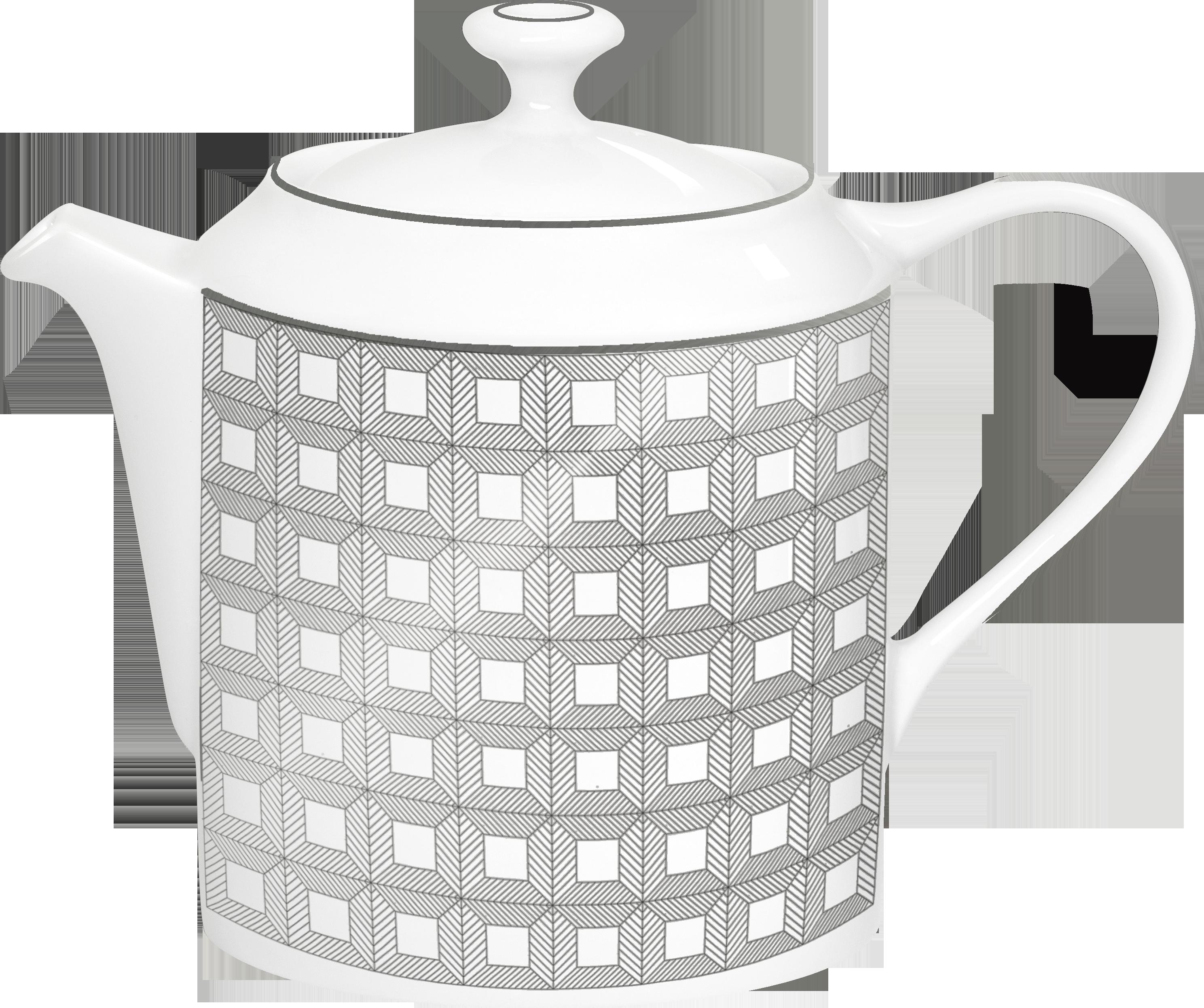 Duomo, Teapot