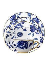 Prince Bleu, Tea Cup and Saucer