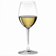 Vinum Sauvignon Blanc, White Wine glass