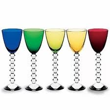 Vega, White Wine glass