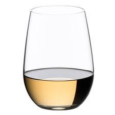 'O', Riesling/ Sauvignon Blanc, White wine tumbler