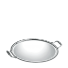 Malmaison, Oval tray with handles