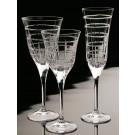 Giulia, Crystal Wine Glass