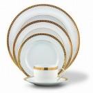 Athena Gold, Dessert plate