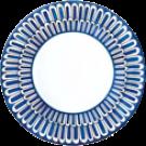 Blues d'Ailleurs, Dessert plate