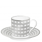 Duomo, Coffee cup and saucer