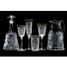 Antico, Wine Goblet