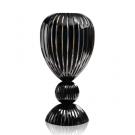 Mirus, Black Crystal Vase