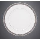 Éternité, Large Dinner Plate